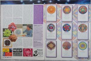Horoskop, Lady, 2006