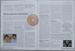 Revija Aura, April 2010