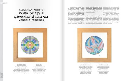 notranja Women in Art 287